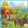 Dreams Can Come True (The Financial Fairy Tales)