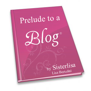 Prelude To A Blog - Safe Blogging For Kids